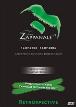 Link to Zappanale DVD