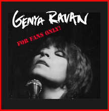Genya CD cover